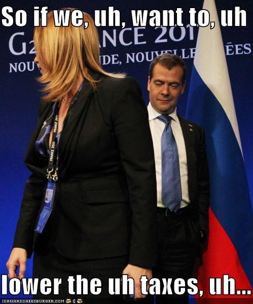 Dmitry Medvedev political pictures russia women - 5411701504