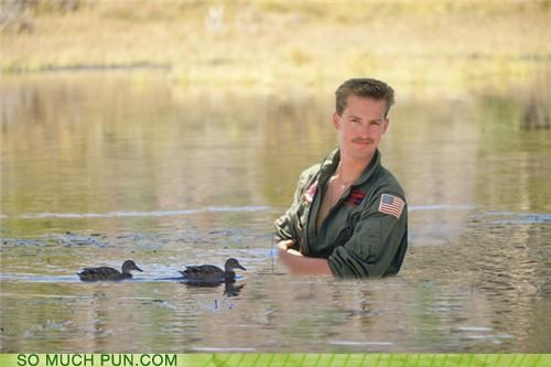 anthony edwards character double meaning duck duck duck goose game goose Hall of Fame literalism replacement top gun