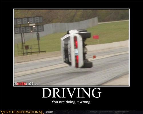 driving hilarious wrong - 5412166912