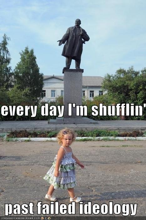 lenin political pictures russia soviet union - 5412675328