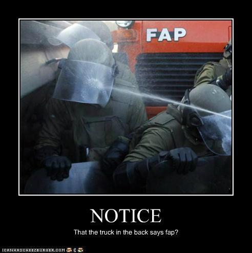 fap meme political pictures riot police - 5412727040