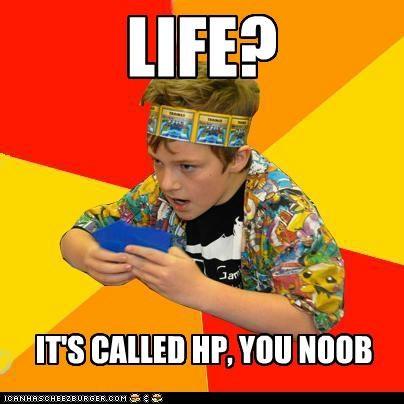 best of week defensive wall hp life meme Memes noob Pokémon - 5413020416