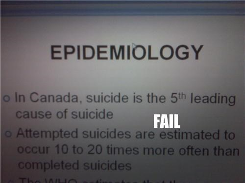 5th leading cause of suicide