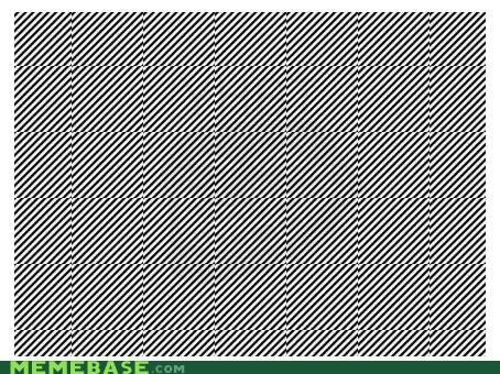 look optical illusion Sad troll face - 5414176768