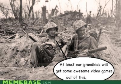 grandkids Sad video games - 5414185472