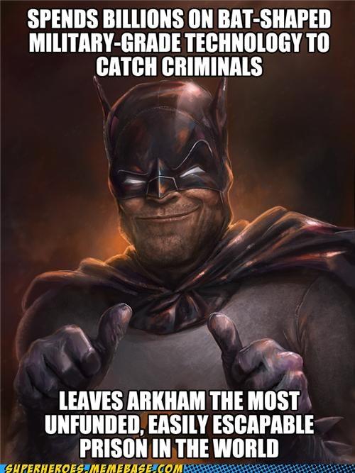 Awesome Art batman best of week jerk ridiculous sam spratt wtf - 5415382272
