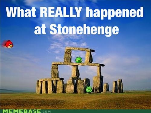 angerbirds-is-what-its-c angerbirds-is-what-its-called angry birds animemes heres-the-thing-you-guys if you wanna be cool you if you wanna be cool you should call it angerbirds Memes stonehenge video games - 5415382784