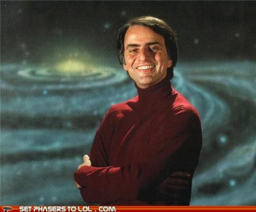 carl sagan contact cosmos happy birthday science space - 5415666688