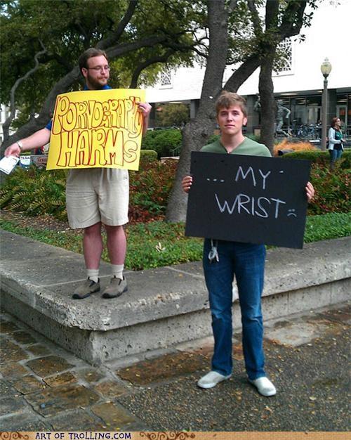 best of week harm IRL sign wrist - 5415675136