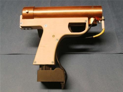 DIY,flamethrower,instructables,pistol,Tech