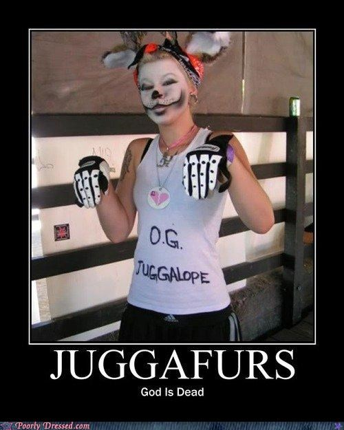 god is dead Hall of Fame juggafur juggalope Why God Why - 5416534016