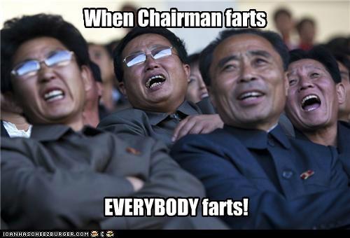 Kim Jong-Il North Korea political pictures - 5417625600