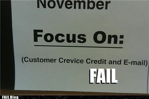 customer service,poop,signs,typo