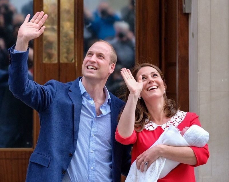 Babies william and kate twitter cute tweets royals cheezcake funny - 5417989