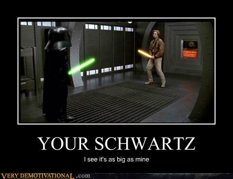 hilarious schwartz space balls - 5418270464