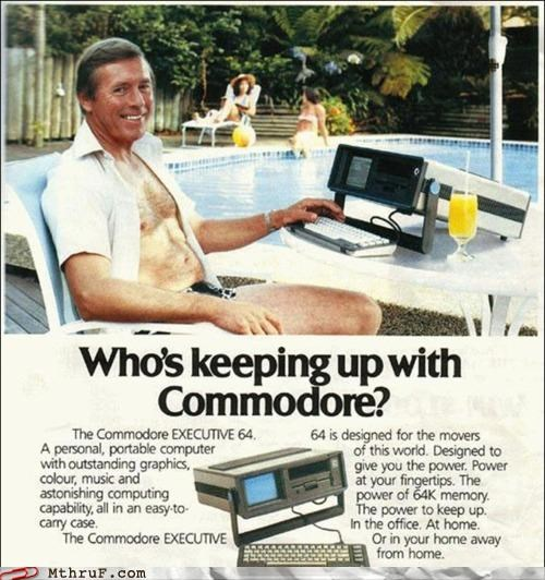 commodore,Hall of Fame,latest technology,whos-keeping-up
