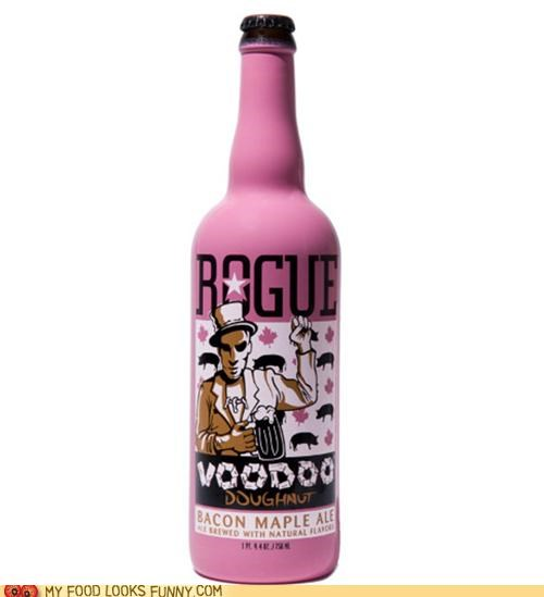 bacon beer best of the week doughnuts maple rogue voodoo - 5419258368