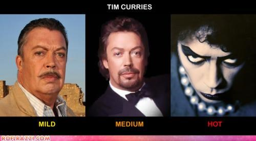 actor,celeb,funny,Hall of Fame,tim curry