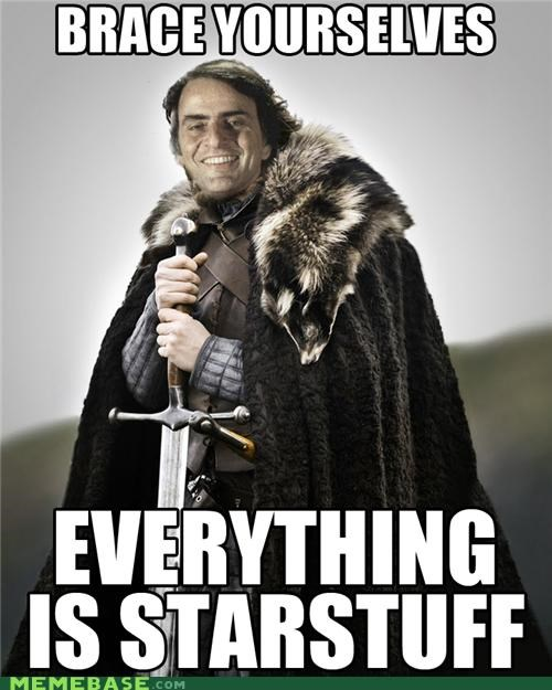 carl sagan its-new science thanks for clicking website Winter Is Coming - 5419495424
