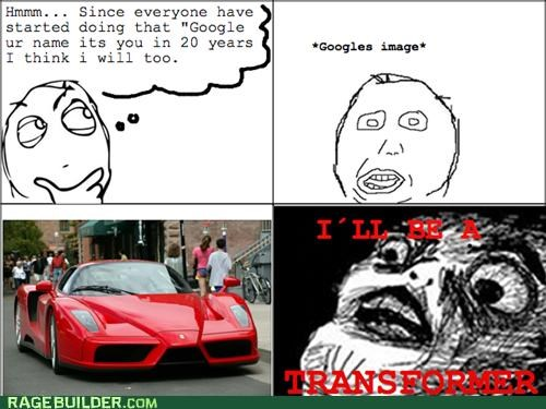 google name Rage Comics transformer - 5419655424