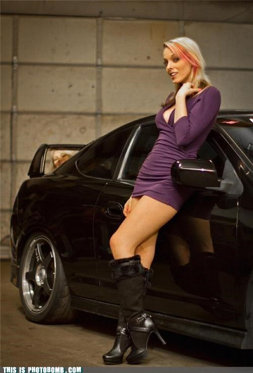 car car show creepy sneakers cute girls mirror teehee - 5419814400