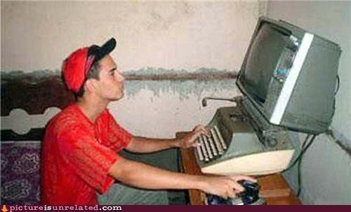 computer retro wtf - 5419891456