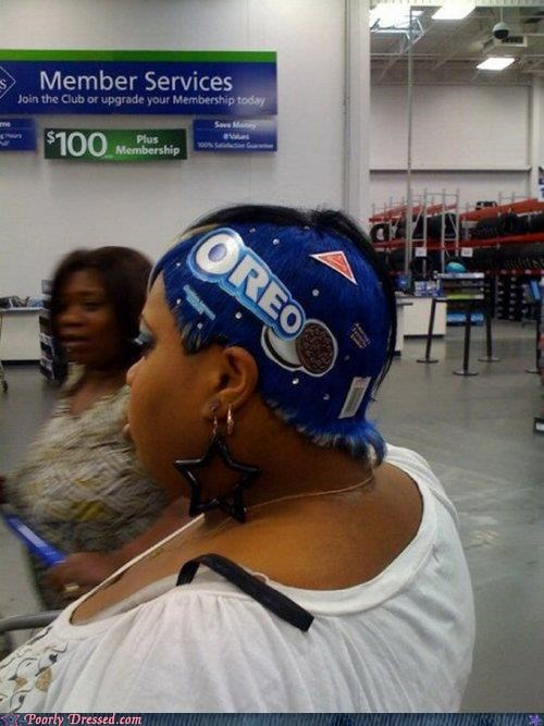 hairstyles,not sure if racist,oreo
