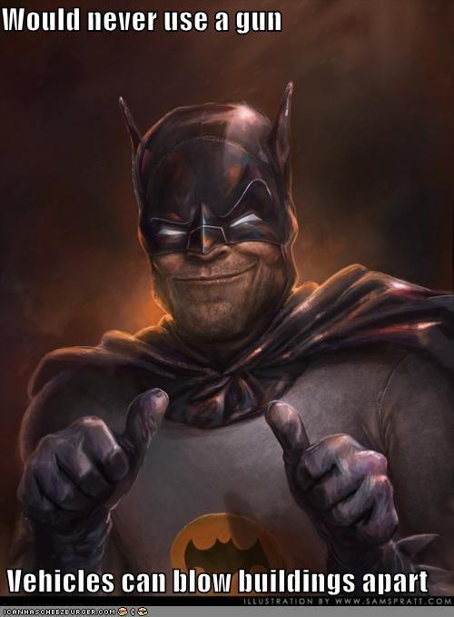 batman,guns,missles,vehicle