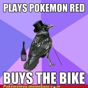 bike,meme,Memes,money,Rich Raven