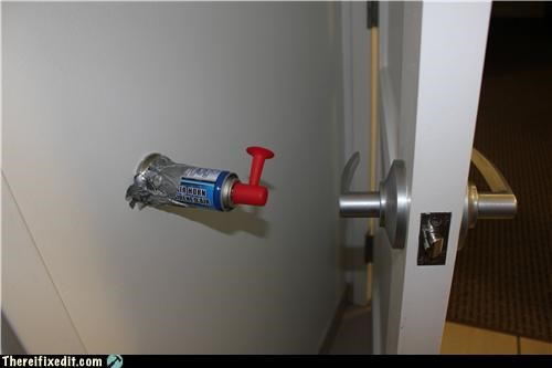 air horn,clever,dual use,duct tape