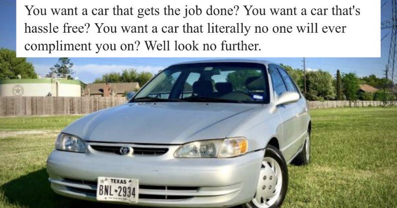 craigslist cars funny win - 5423365