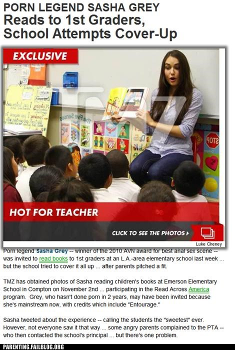 children classroom education Parenting Fail pr0n Public Parenting News reading - 5425002752