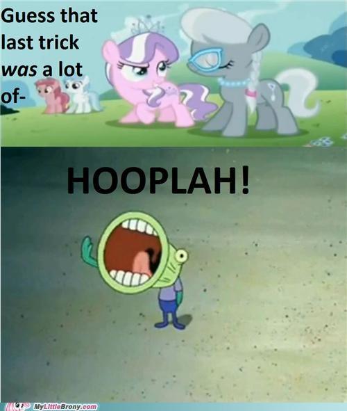comics cutie mark hooplah loop the best around - 5426588416