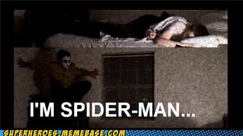creeper Spider-Man Super-Lols wtf - 5426724864