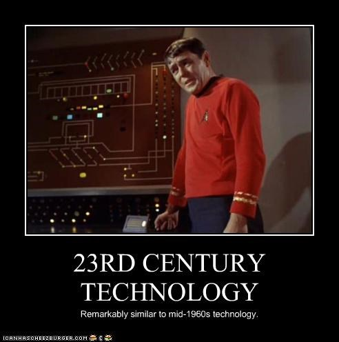 1960s,james doohan,scotty,Star Trek,technology