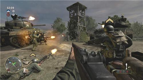 call of duty modern warfare 3 record breaker video games - 5426981376