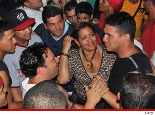 Follow Up Venezuela washington nationals Wilson Ramos - 5427087616