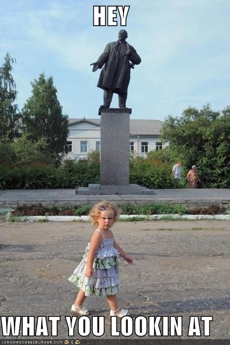 angry angry kid kid lenin mean rude threatening what are you looking at - 5427954688