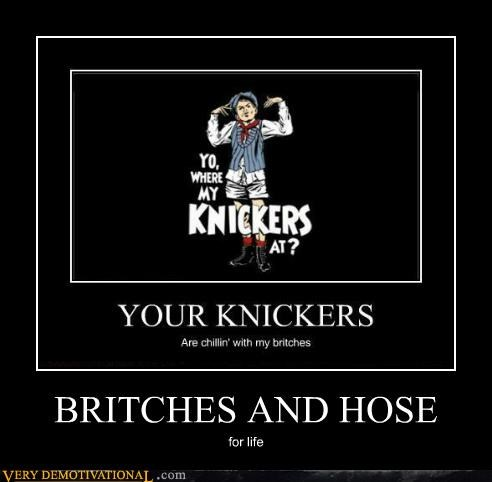 britches hilarious hoes pants puns