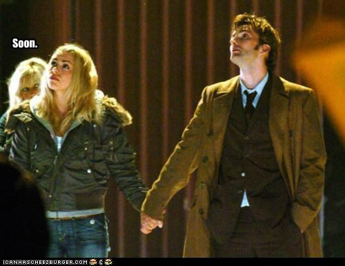 billie piper camille coduri David Tennant doctor who jackie tyler rose tyler the doctor - 5432374528