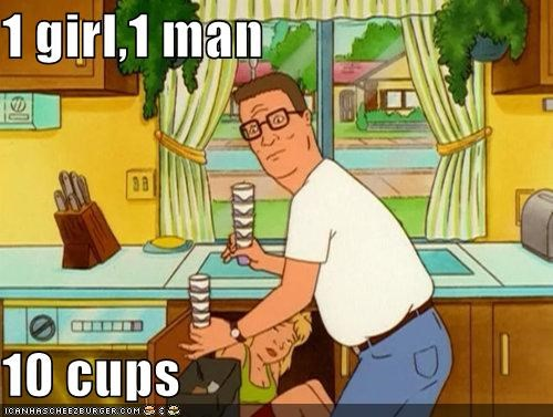 King of the hill,parody,pr0n,two girls one cup,wtf