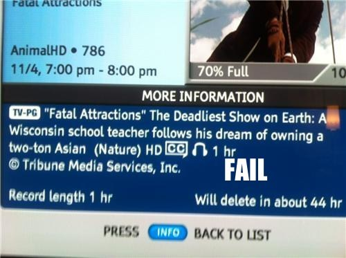 asian thats-racist tv guide typo - 5433091840