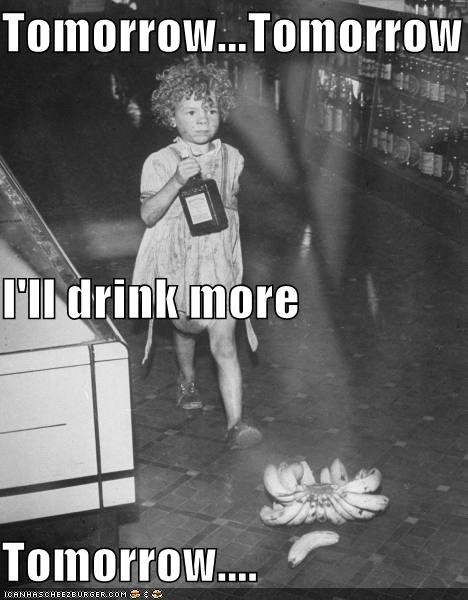 booze funny kid Photo - 5433556480