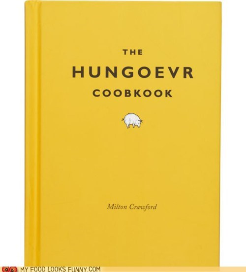 comfort food cookbook cooking hangover recipes - 5435509504