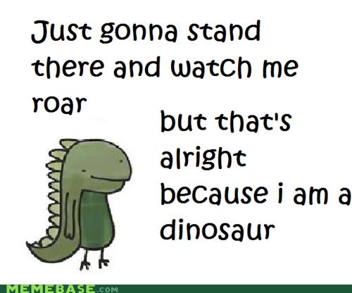 best of week burn dinosaurs eminem Memes Music rihanna t rex - 5435538432