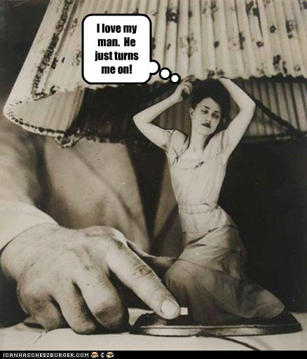 black and white,historic lols,innuendo,lamp,vintage,woman