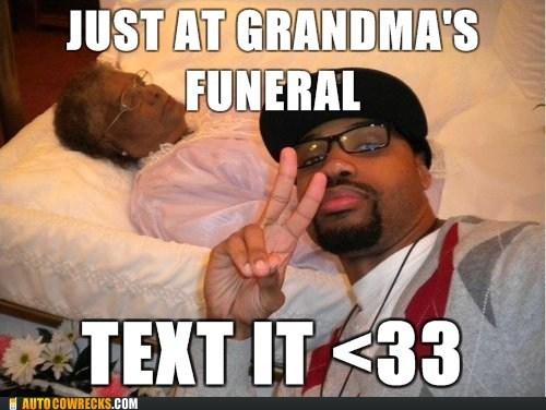 dead funeral meme picture - 5435698944