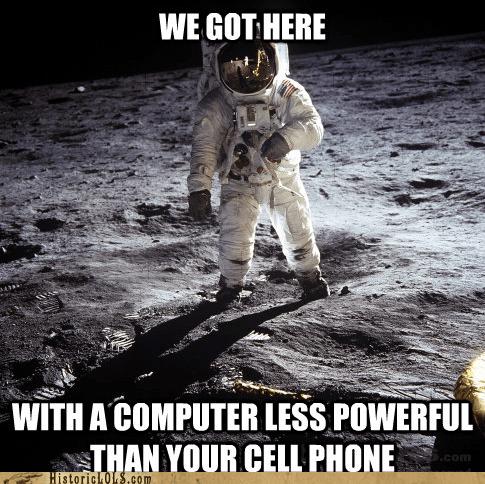 astronaut funny historic lols history Photo technology - 5435756288