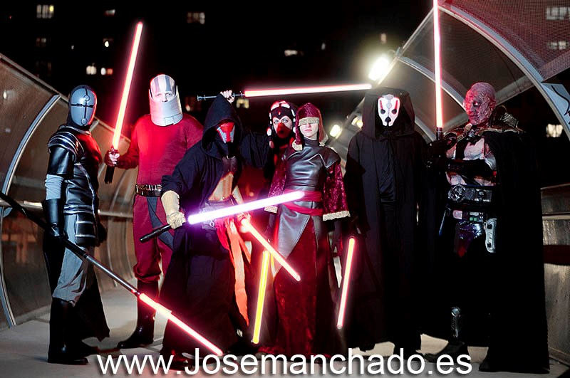 cosplay knights of the old republic kotor star wars - 5435786240
