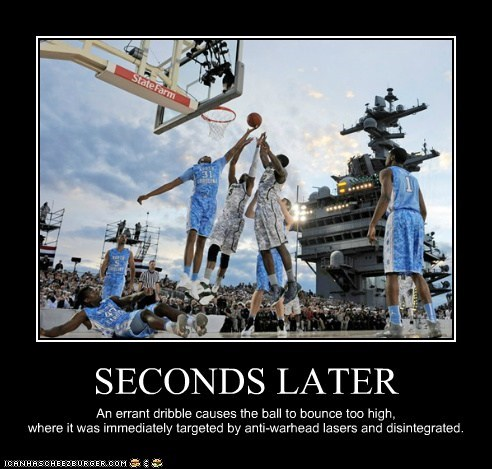aircraft carrier basketball political pictures - 5436088832